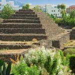 Piramidi di Güímar