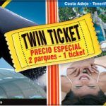 Twin Ticket