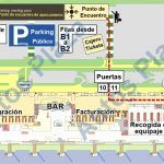 Pickup location: South Airport – Reina Sofia