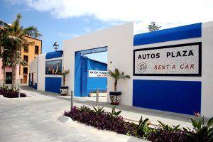 Tenerife Rent a Car