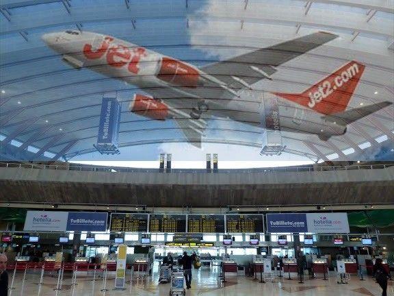 Aeropuerto_Tenerife_Norte_Jet2