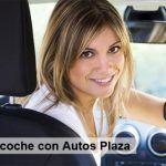 Alquiler de coches baratos Tenerife en S. Santa