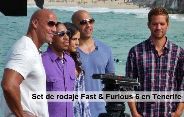 Fast&Furious6_en_Tenerife