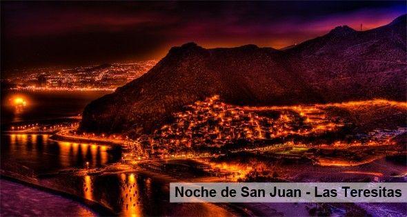 Noche_San_Juan_aquiler_coches_Tenerife
