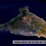 Tenerife, la mayor de las Islas Canarias