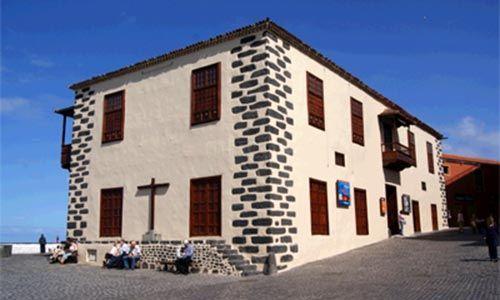 Casa La Aduana