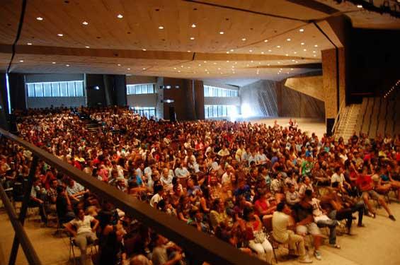 Congresos en Tenerife