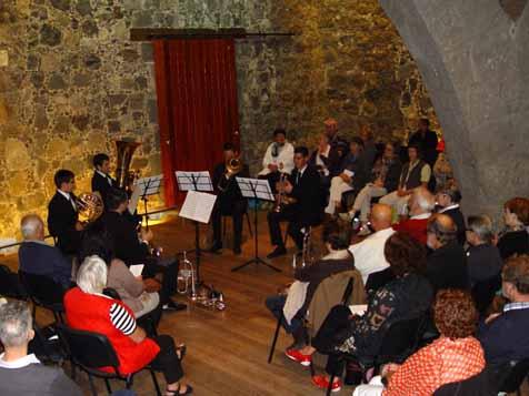 Matinee Concerts en Puerto de la Cruz