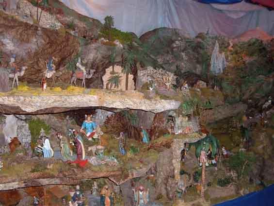 Navidad en Puerto de la Cruz
