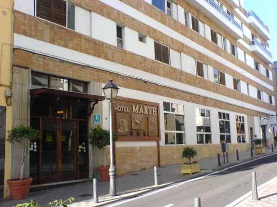 Renovación hotelera Puerto de la Cruz