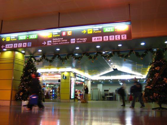 Refuerzo conexión Canarias en Navidad