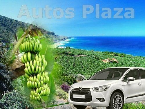 Rutas en coche por Tenerife