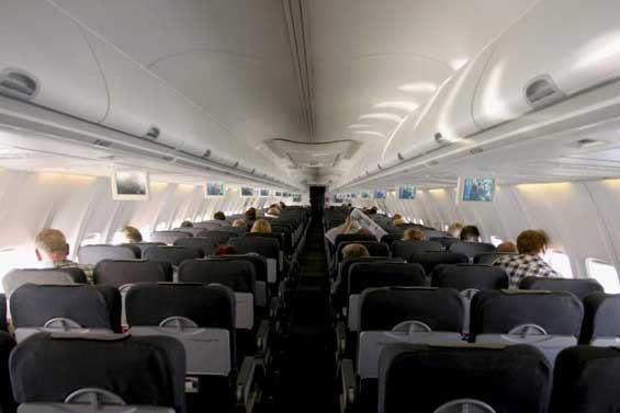 Temporada de inviernos vuelos a Canarias