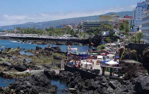 Temporada de invierno vuelos a Canarias