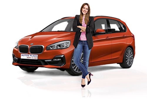 Auto low cost – Tenerife Rent A Car